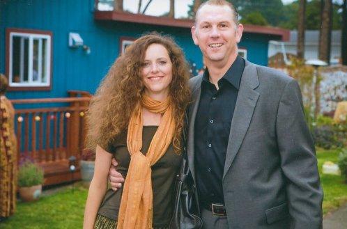 Lynn and Dan